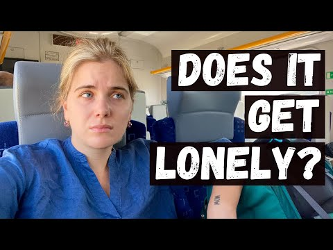 The Truth About Being A Solo Female Traveler | Safety, Relationships + Travel Tips