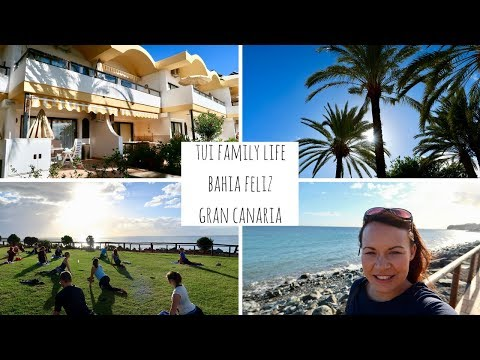Tui Family Life - Bahia Feliz Gran Canaria