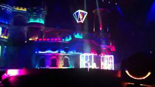 Lady Gaga - Electric Chapel, The Born This Way Ball in Austria, Vienna Thumbnail