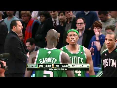 10b0ba8f0d18 Paul Pierce s Greatest Boston Celtics Highlights