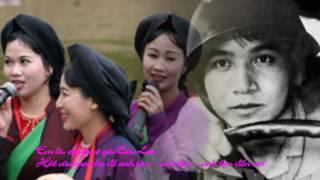Trên những tuyến đường quan họ (Thanh Thúy - Quang Linh)