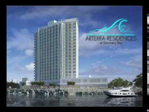 Arterra Residences at Mactan Cebu Condotel