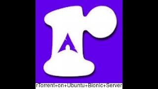 Rtorrent Docker