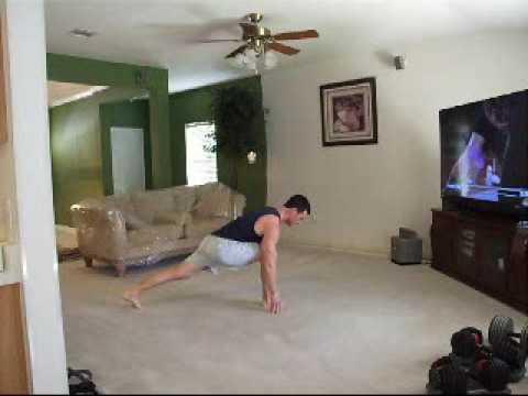 Yoga X - (Ashtanga Vinyasa and Runner's pose/stretch)