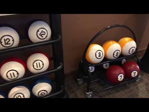 Wamesit Bowling Alley & Entertainment - Tewksbury, MA