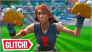 NO DANCE BUG I TACO ZONE! | Dansk Fortnite