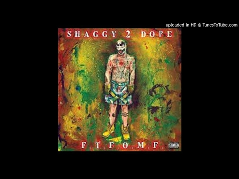 "**Brand New** Shaggy 2 Dope -""Too Dope"""
