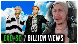 Baixar REAGINDO A EXO-SC 세훈&찬열 '10억뷰 (1 Billion Views) (Feat. MOON)' MV