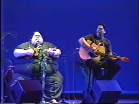 "Israel ""IZ"" Kamakawiwoʻole - ""Take Me Home Country Road""  - 1997"