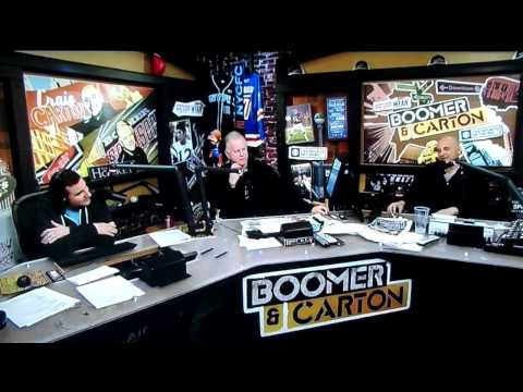 BobsBlitz.com ~ Craig Carton pissed WFAN sending Mike Francesa to Super Bowl LI