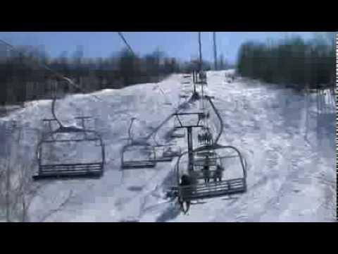 Camp Fortune Ottawa ski hills