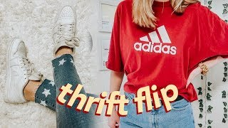 THRIFT FLIP WITH ME! (ep. 5)