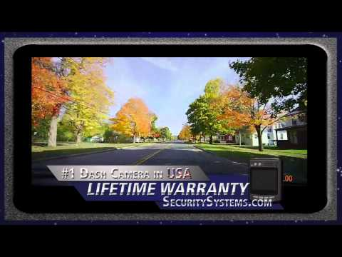 TV Storefronts   Security Systems   Dash Cam   60 Sec