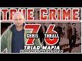 Hong Kong 14K Triad Mafia Hires Royal Marine Part 2: Chris Thrall | True Crime Podcast 76