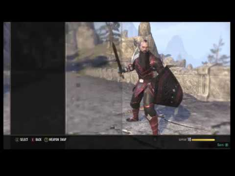 Teso Best Templar Build Solo Pve