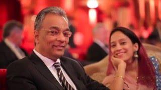 Dr. Ravi Pillai's Daughter Dr. Arathi Pillai & Dr. Adithya's Wedding Official Video 2