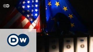 TTIP: Kuhhandel für Banken und Konzerne? | Global 3000