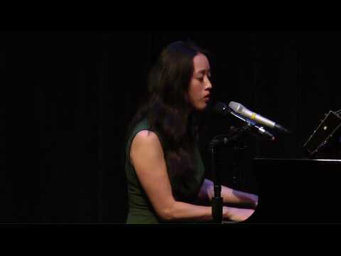 Vienna Teng Live from Freight and Salvage Coffeehouse 2017-12-30