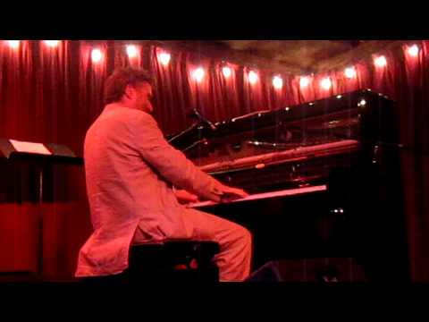 Jon Cleary Live at d.b.a