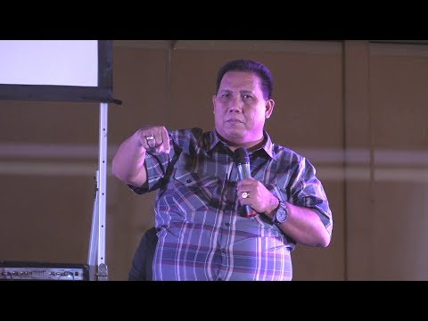 Rising Above Your Situation By Bishop Oriel M. Ballano