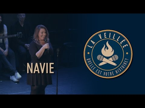 La Veillée #17 - Navie
