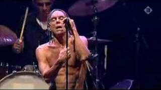 Iggy & The Stooges - Little Doll (Lowlands 2006)