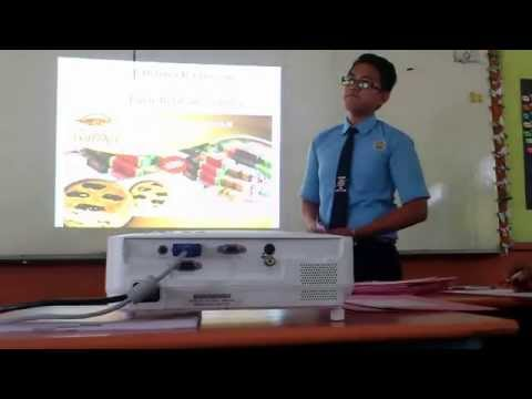 Contoh Pembentangan Pbs Kerja Kursus Sejarah Stpm 2013 Part 1 Youtube