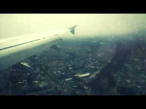 Dropping into Mexico city