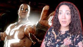 Opponent's Kotal Kahn Plays So GOOD! - Mortal Kombat 11 Kombat League Online | Road to Demi God