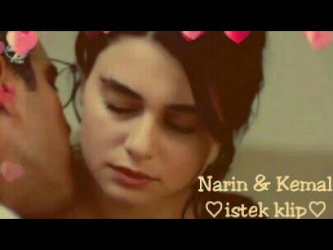 Narin & Kemal💜Sevdalar Sevdalar~Buray🎶istek klip💑