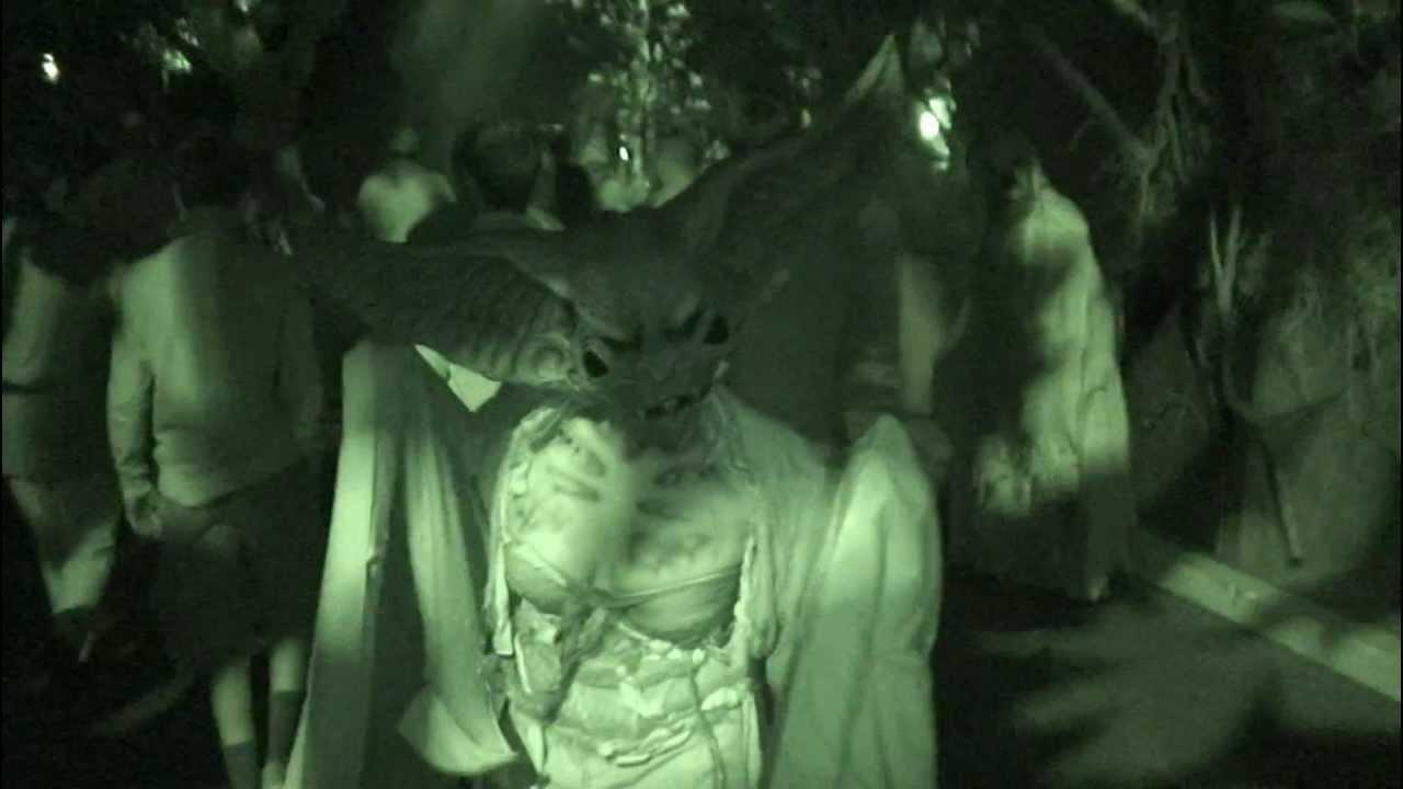 Download Universal's Halloween Horror Nights - Outdoor Scares