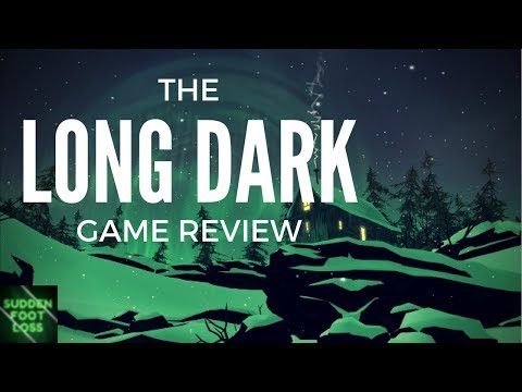 The Long Dark Game Review