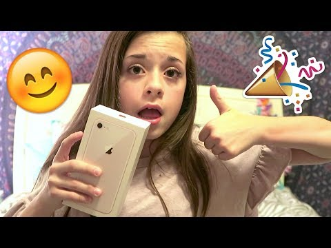 Download Youtube: iPhone 8 Unboxing || Birthday Haul