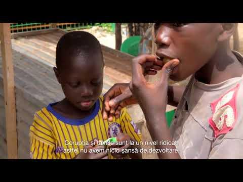 Confessing Senegal - Travel Documentary (2017)