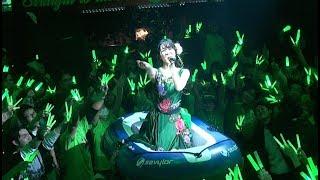 最強の地下アイドル「仮面女子」桜雪(25=アリス十番)が12月23...