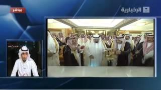 إستضافة عبدالله الحمدان للحديث عن مستقبل محمد نور في الإتحاد
