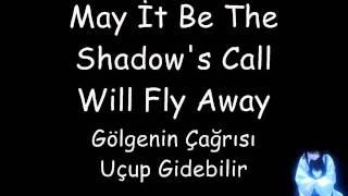 Enya - May İt Be Lyrics+Çeviri.flv