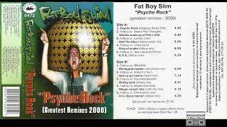 Baixar Fatboy Slim – Greatest Remixes (2000) Full Compilation Album