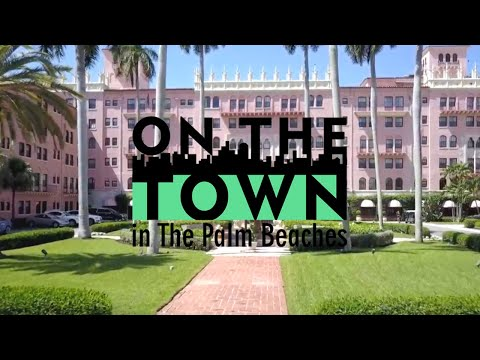 On The Town- Boca Raton