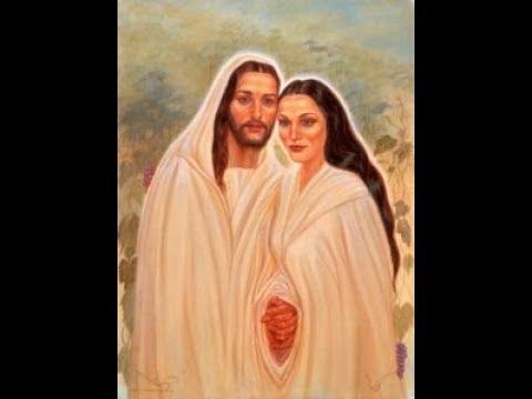 historia Jezusa i Marii Magdaleny,ich dzieci Sara i Jakuba,życie Jezusa po wniebowstąpieniu