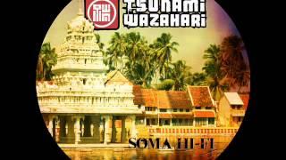 Tsunami Wazahari -- Enlightments