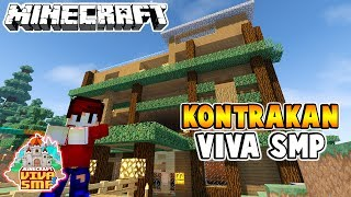 Video MENGHIAS KONTRAKAN BESAR VIVA SMP - MINECRAFT INDONESIA : VIVA SMP SEASON 3 #1 download MP3, 3GP, MP4, WEBM, AVI, FLV September 2018