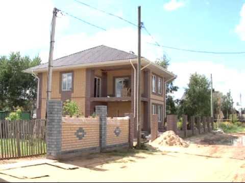 Дом Нижегородская обл г. Бор