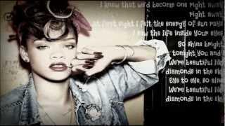 Rihanna - Diamonds (In The Sky)  W/DownLoad Link