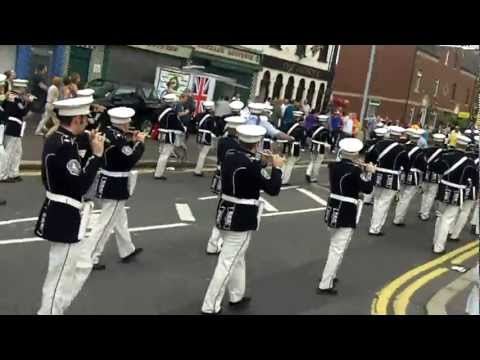 East Belfast Protestant Boys - 2011 (Part ii)