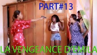 La Vengeance D'Emila Episode 13/Emila/Cyber/Christie/Mamina/Lordia/Bella/Tayson/Dènye Dimansyon/