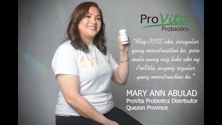 Provita Reviews/Testimony