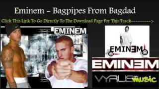 Eminem - Bagpipes From Baghdad
