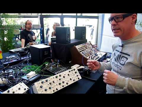 NIIO Analog Audio Processors