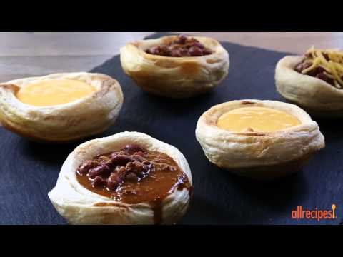 How to Maximize Your Muffin Tin | Kitchen Hacks | Allrecipes.com
